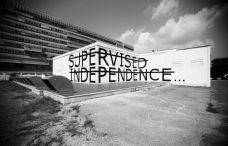 Rero // Supervised Independence