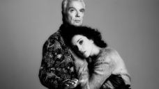 David Byrne & St Vincent // Who