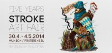 Stroke Art Fair 2014